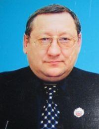 Юрий Павлович АЛЕКСАНДРОВ