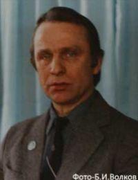 Павел Александрович Кондратенко
