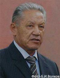 Александр Григорьевич Бухашеев