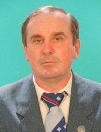 Владимир Степанович ЕКИМУКОВ